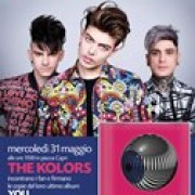 the Kolors Vulcano buono