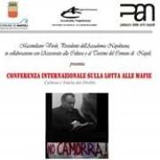 conferenza Lotta Mafie napoli
