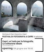 festival Fotografia Capri 2017