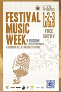 festival Music Week 2017