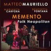 memento Folk Neapolitan