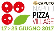 napoli Pizza Village 2017