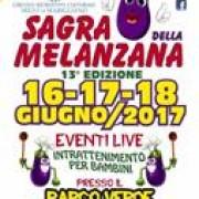 sagra Melanzana Marigliano 2017
