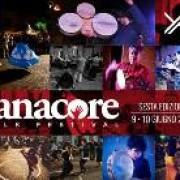 sanacore Folk Festival 2017