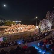 teatro Greco La Mortella