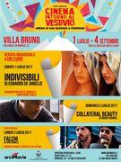 cinema Intorno Vesuvio 2017
