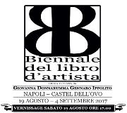 biennale Libro Artista 2017
