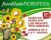fiordilatteFiordifesta agerola 2017