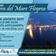 sagra Del Mare Flegrea 2017