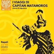 Viaggi Capitan Matamoros 2017