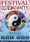 festival Oriente 2017 napoli