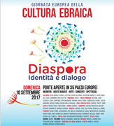 giornata Europea Cultura Ebraica 2017