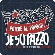 je So Pazzo Festival 2017