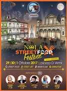 nola Street Food Festival 2017