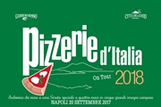 pizzerie Italia On Tour 2018