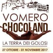 chocoland 2017 napoli