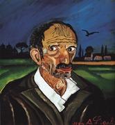 esposizione Monografica Antonio Ligabue