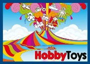 hobby Toys 2017