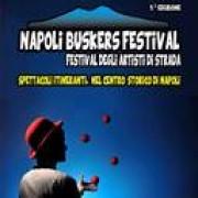 napoli Buskers Festival 2017
