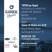 opera Per Napoli