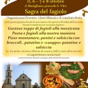 sagra Fagiolo Marigliano 2017