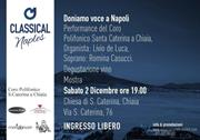 classical Naples Santa Caterina