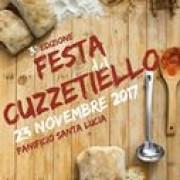 festa Cuzzetiello 2017