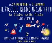 piccolo Regno Incantato Napoli
