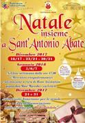 natale Insieme Sant'Antonio Abate 2017