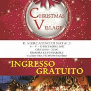 villaggio Natale Ercolano