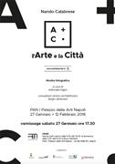 l'arte e la Città