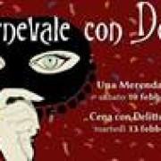 carnevale Con Delitto 2018