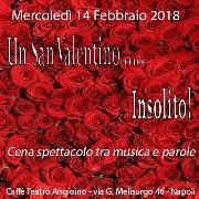 san Valentino Insolito 2018