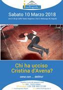 chi Ha Ucciso Cristina D'avena