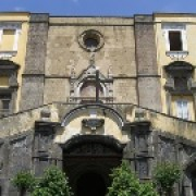 chiesa San Giovanni Carbonara
