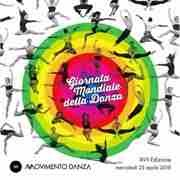 giornata Mondiale Danza 2018 napoli