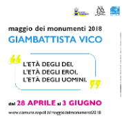 maggio Monumenti 2018