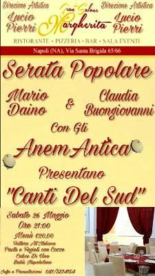 canti Del Sud
