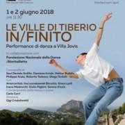 inFinito Ville Tiberio