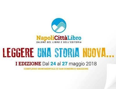 napoli Citta Libro 2018