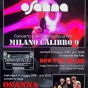 omaggio Cinema Genere