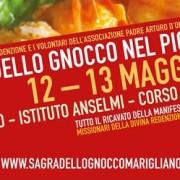 sagra Gnocco Pignatiello 2018