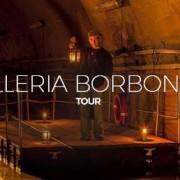 galleria Borbonica Zattera