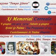 memorial Correale 2018
