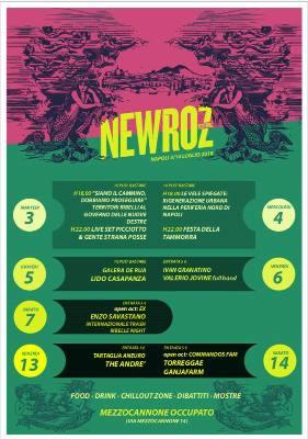 newroz Festival 2018