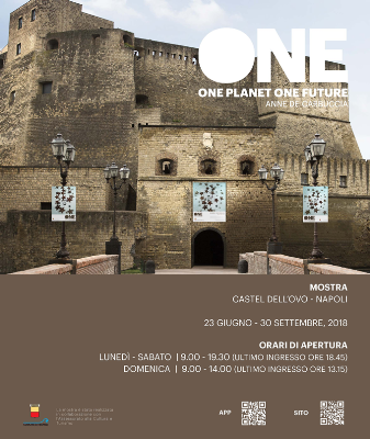 one Planet One Future