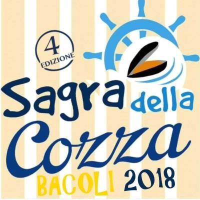 sagra Cozza Bacoli 2018