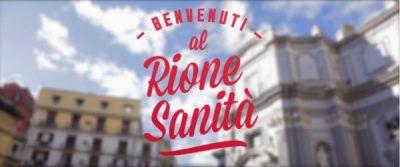 benvenuti Rione Sanità 2018