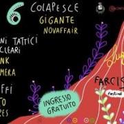 farcisentire Festival 2018