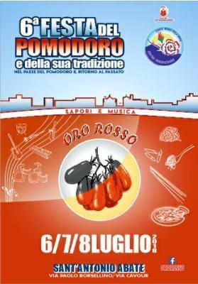 festa Pomodoro 2018